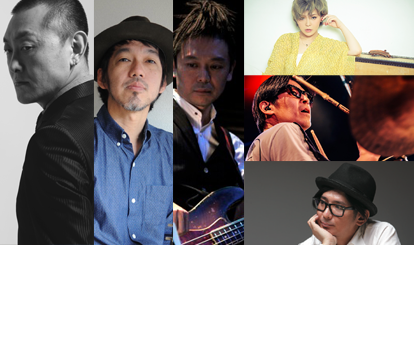 KIRA x GO-GO KING RECORDERS (DraFes 2016 SPECIAL edition